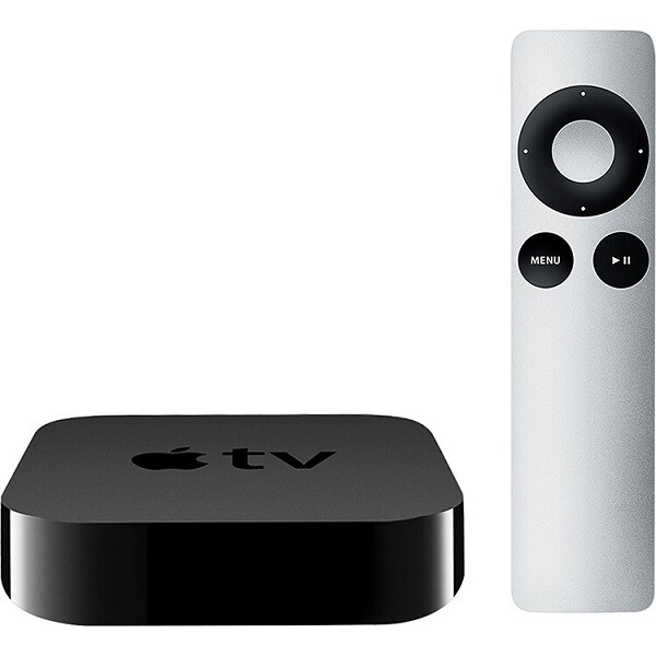 apple tv (3rd gen)