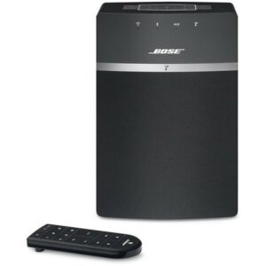 bose wireless music system