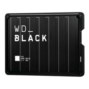 western digital p10 game drive
