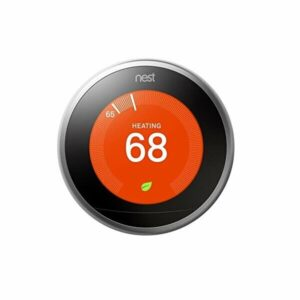 Nest Learning Thermostat Professional (3RD Gen)