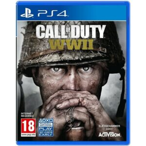activision video game call of duty