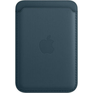 iphone 12 series leather wallet with magsafe