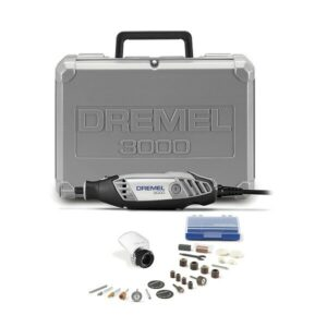 Dremel 3000-125h Variable Speed Rotary Tool