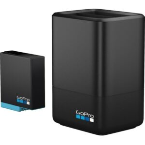 gopro dual battery