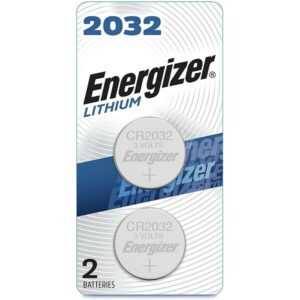 energizer battery coin